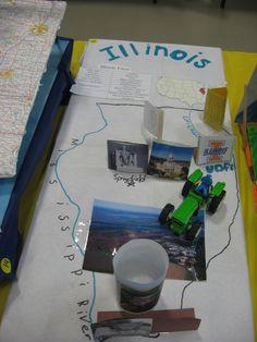 Site Navigation - illinois.gov