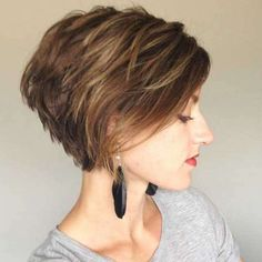 Short Haircut 2017