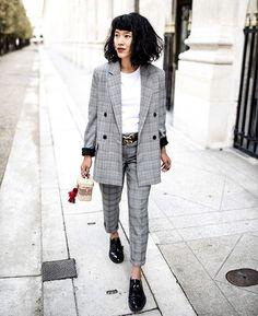 2-Piece Pant Suit