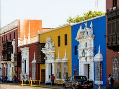 Trujillo to restore historic center, apply for UNESCO list. Written by ISA Service-Learning participant Andrea Hucke in Lima, Peru Summer 2015.