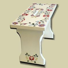 stepping stool
