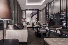 Ascott Orchard Singapore, Singapore, 2017 - CL3 Architects Limited