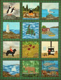 The Light-hearted Quilter: December 2013