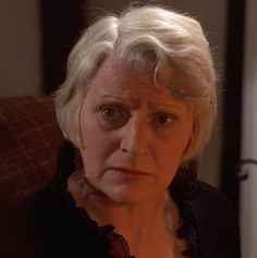 Sheila Keith in Frightmare. 'I had to do it, I HAD to, I HAD to, I HAD TO!!!!'