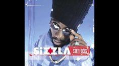 Sizzla - Stage Show