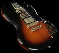 1978 Gibson Vintage SG Custom