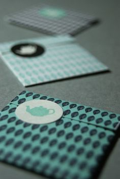 Tea Packaging / Evripos by Anna Trympali, via Behance  Mix of two of my favorite things: Tea and Design!
