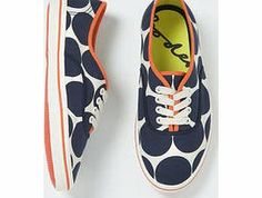 Boden Dotty Canvas Plimsolls, Blue,Citron Spot 33897000 Our lightweight canvas plimsolls are guaranteed to put a Spring in your step. Team with your favourite jeans for a fun outfit refresher. http://www.comparestoreprices.co.uk/womens-shoes/boden-dotty-canvas-plimsolls-blue-citron-spot-33897000.asp
