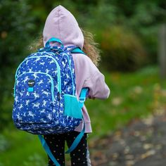 Back to school season 💁🏼‍♀️ get ready 🤗 Although is still unclear when school reopens. It's a good idea to think if we are all prepared 🤔☑️ Visit our website link in bio 🤓 School Reopen, Website Link, Vera Bradley Backpack, Sling Backpack, Back To School, Rainbow, Backpacks, Bags, Rain Bow