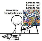 MIKA Meme SO TRUE!!!