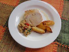 Almocinho ... simples assim | Culinária sob medida