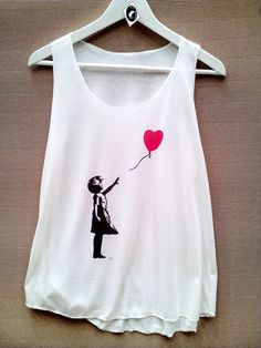 Μπλουζάκι vintage style!