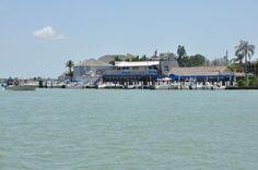 The Snook Inn on Marco Island