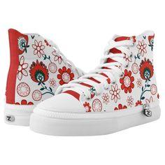 polish folk Top Shoes