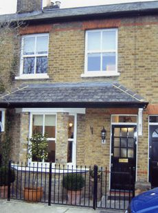 """Thanks for doing this job I don't have any other premises right now that need windows but be assured that i would be right back with you for any further, similar work in the future – you've got a grand business there!  http://www.ifosterwindows.co.uk/"