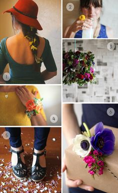 10 flower DIYs to try this weekend