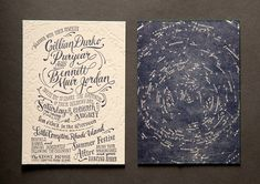 50 Unforgettable Wedding Invitations