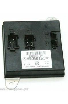 MERCEDES კომპიუტერი A2195450432
