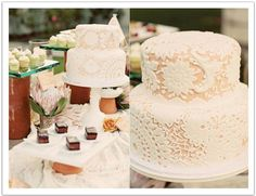 Hostess with the Mostess® - Pastel Mexican Wedding