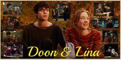 City of ember - Doon & Lina