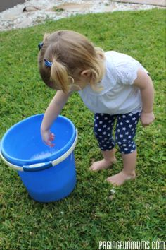 GIANT Bubbles Recipe! -