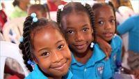 Para Tanda Extendida la provincia Santo Domingo recibe 92 aulas; 66 nuevas
