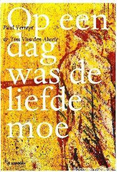 Geen leven zonder boeken: literair prentenboek