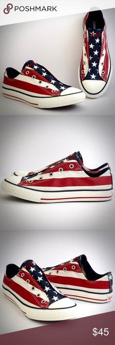 Converse All Star Chuck Taylor Slip On Shoes 4 Converse All Star Chuck  Taylor Low Top b05cca1d9