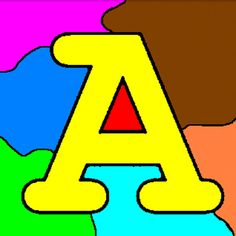 #Game Of The Day 04 Jan 2017 Coloring for Kids Alphabet by Kidgames http://www.designnominees.com/games/coloring-for-kids-alphabet
