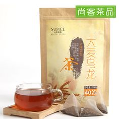 Adult beautiful oolong tea- Slimming Products - Rapid weight loss - natural plant - easy slimming