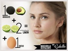 1 limes, and 1 egg to replenish add shine and condition your hair! Beauty Care, Diy Beauty, Beauty Hacks, Face Skin, Face And Body, Cabello Hair, Tips Belleza, Beauty Recipe, Health And Beauty Tips