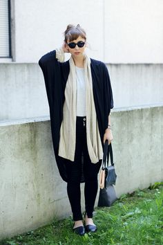 Outfit: Feminin - amazed