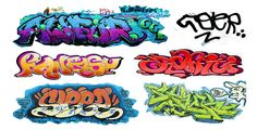 HO Scale Custom Graffiti Decals #42 - Weather Your Box Cars, Hoppers, & Gondolas #T2Decals