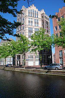 Haegsch Hof  l Den Haag l The Hague l Dutch l The Netherlands