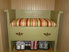 """""""Tiger Lily""""s repurposed furniture"""" #upcycled Upcycled design inspirations"""
