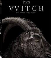 LINKcat Catalog › Details for: The witch (DVD)