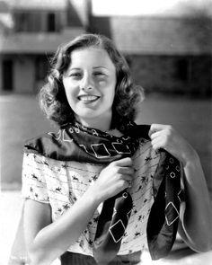 "wehadfacesthen: "" Barbara Stanwyck, 1949 """