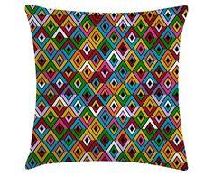 Almofada Roma Colors - 45x45cm | Westwing - Casa & Decoração