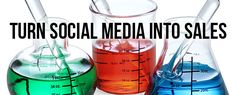 BE HONEST: HOW WILL SOCIAL MEDIA REALLY HELP ME MAKE SALES?