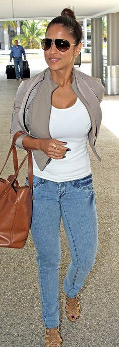 Jackie Guerrido on Pinterest | Women's Jeans, Sexy Dresses ... Jackie Guerrido Jeans