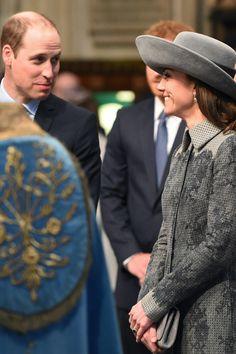 Commonwealth Day Ceremony 2016