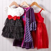 Take a look at the A Love for Dresses: Girls' Apparel event on #zulily today!