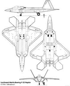 North american p 51 blueprint planes pinterest mustang lockheed martinboeing f 22 raptor malvernweather Choice Image
