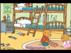 The Berenstain Bears Go To School - All 7 Habits...This would also be great for 1st day of school for second and third graders!
