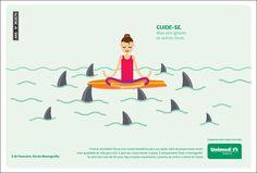 Confira este projeto do @Behance: \u201cDia da Mamografia - Unimed Goiânia\u201d https://www.behance.net/gallery/33725040/Dia-da-Mamografia-Unimed-Goiania
