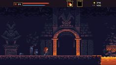 "Luis Zuno en Twitter: ""Making the #pixelart for ""Luisa The Sorceress Awakens"" Vote and help her to be Greenlighted https://t.co/jMa2GH6kE1 https://t.co/bEyLLTe804"""