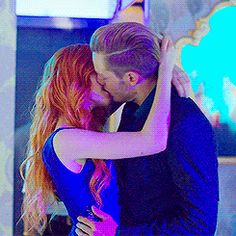 Shadowhunters: Carly & Jace