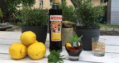 """Carattere Siciliano"": So wird Averna richtig genossen – The Hallstand Averna, Vodka Bottle, Drinks, Food, Sicilian, Drinking, Drink, Meals, Cocktails"