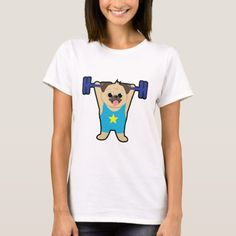 Details about PUGS NOT DRUGS T SHIRT RUSSELL HOWARD NEW FUNNY T SHIRT Adult, Men, Ladies