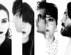 Kimono Kult une a Omar Rodríguez-López y John Frusciante, un proyecto muy interesante.